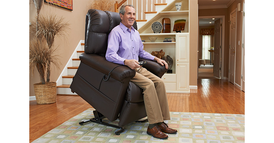 Selecting the right Lift Chair or Power Recliner