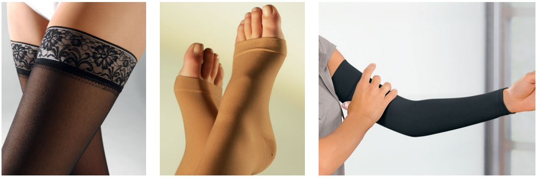 How To Use Prescription Compression Wear