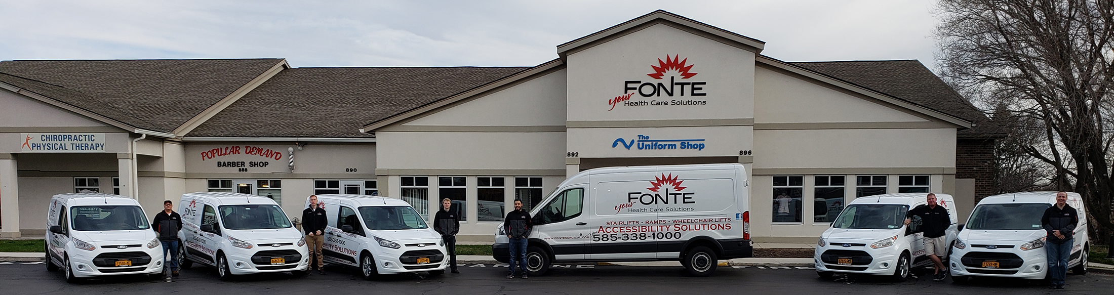 Fonte Surgical Supply - Your Health Care Solutions